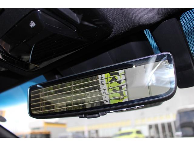 ☆デジタルインナーミラー☆切替レバーの操作で車両後方カメラの映像を表示!走行中の前後方カメラ映像SDカードに録画できる機能付☆