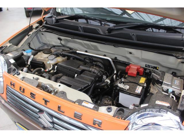 ☆Sエネチャージ!ハイブリッドならではの低燃費JU08モード30.4Lm/L☆発進後〜加速時のモーターアシスト!減速時のエネルギーで発電・充電!アイドリングストップ後のエンジン再始動も驚きの静かさ☆