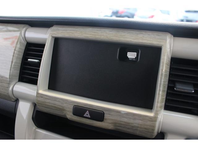 ☆車の前後左右4ヵ所にカメラを設置、対応ナビゲーションを装着すれば、車を真上から見たような俯瞰の映像をモニターに映し出す全方位モニターへ!見えない場所が映るから縦列駐車もスムーズ☆