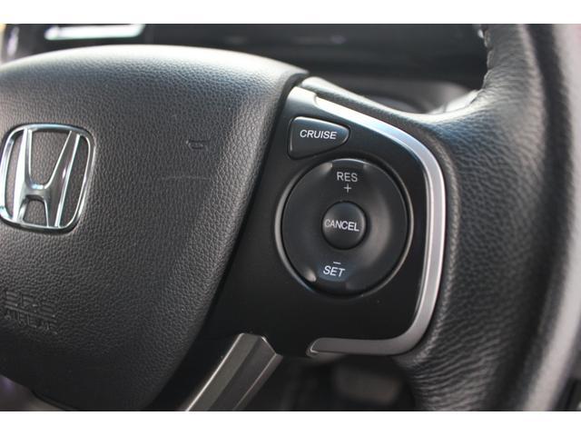 ☆高速道路走行の際に役立つクルーズコントロール!車速を一定に保つことで燃費向上に効果大です!アクセル操作などもいらないので非常に楽ですよ☆