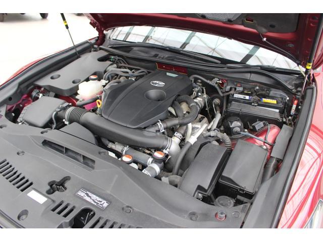 ☆2.0L直噴ターボエンジン!235PS!3.5Lエンジンに迫るトルク性能を持ち、2.5Lエンジンに速度性能で勝る!それでいて燃費はJC08モード13.4Km/Lと比較的低燃費☆