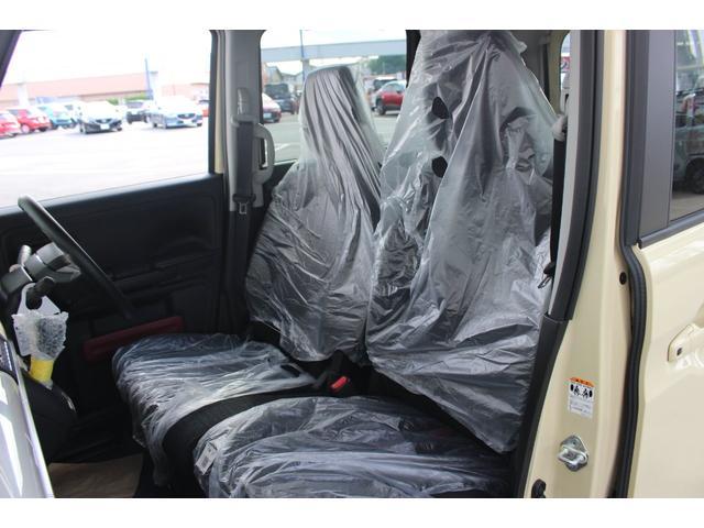 ☆運転席&助手席SRSエアバッグに加えてSRSサイドエアバック・SRSカーテンエアバックも標準装備!6つのエアバックで衝撃に備えます☆
