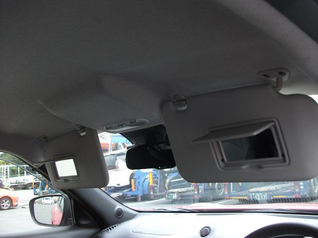 ☆バニティミラー!運転席だけでなく助手席に装備されてる車も増えてきたバニティミラー!ちょっとしたお化粧直しや身だしなみチェックの時に便利!女性には特に嬉しい機能ですね☆
