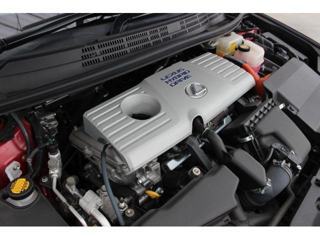 ★1.8Lアトキンソンサイクルエンジン99馬力とモーター82馬力・リダクションギヤを組み合わせたハイブリッドシステム★システム出力136馬力!燃費性能JC08モード26.6km/Lの低燃費★