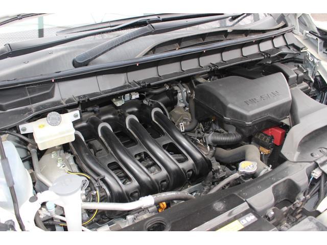 ☆直列4気筒DOHC+モーターのシンプルなハイブリッドシステム搭載+アイドリングストップで低燃費!JU08モード16.6Km/L☆