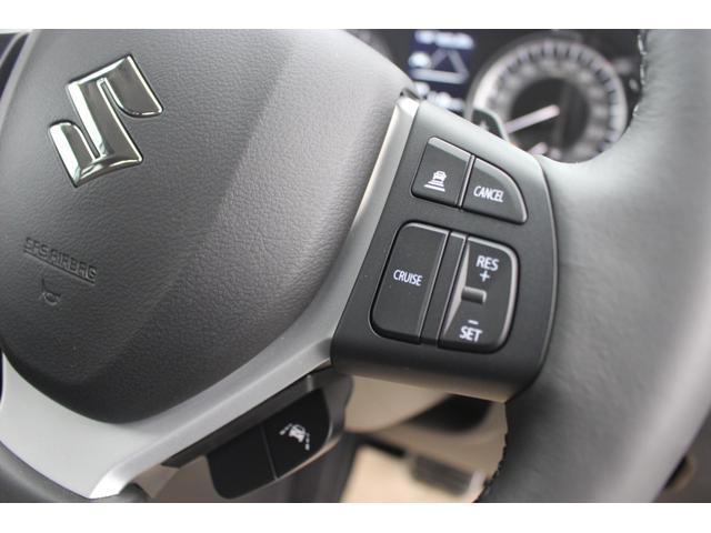 ★アダプティブクルーズクルーズコントロール★定速走行はもちろんのこと、先行車との距離をレーダーで測定し車間距離を保ちながら自動的に加速・減速!追従走行します★