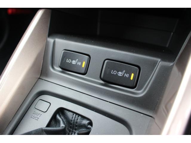 ☆シートヒーター装備!エアコンに比べて暖まるスピードが速いので冬でも快適に過ごせます。冷え性で悩まれている方にも◎、また、エアコンに比べて車内の空気が乾燥しにくいのも、嬉しいポイントです☆