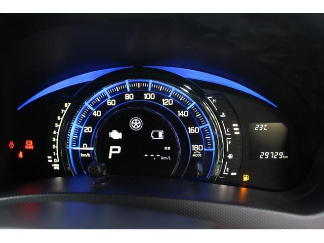 ★デュアルジェットスイフト専用メーター!燃費の良い運転状態やエネルギーフロー、エコドライブ度の採点などを表示する専用メーター★