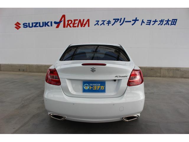 ☆知り合いに「キザシ」を買ったと言っても、この車を知る人はいません!さらに「スズキ」の車と言うとビックリされます。変わり者と思われるかも知れませんが、それ以上に満足感が高い車です☆