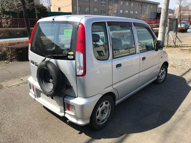 「ダイハツ」「ムーヴ」「コンパクトカー」「栃木県」の中古車5