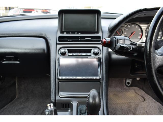 ホンダ NSX ベースグレード 後期ABS