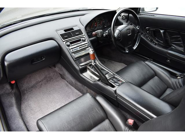 ホンダ NSX ベースグレード 4POTキャリパー TAITECマフラー