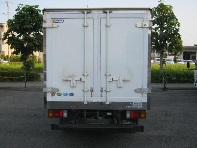 いすゞ エルフトラック 1.5t低温冷凍車 移動間仕切付
