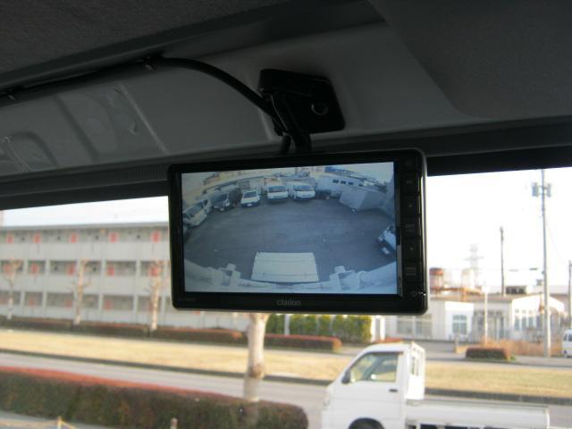 ワイド超ロング低温冷凍車(10枚目)