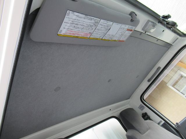 低温冷凍車両サイドスライドドア移動間仕切・スタンバイ(12枚目)