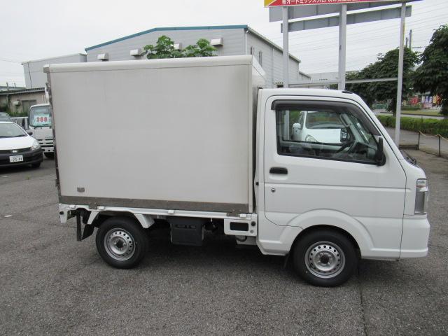中温冷凍車(4枚目)