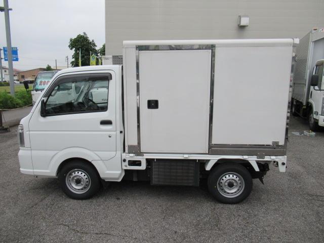 中温冷凍車(5枚目)