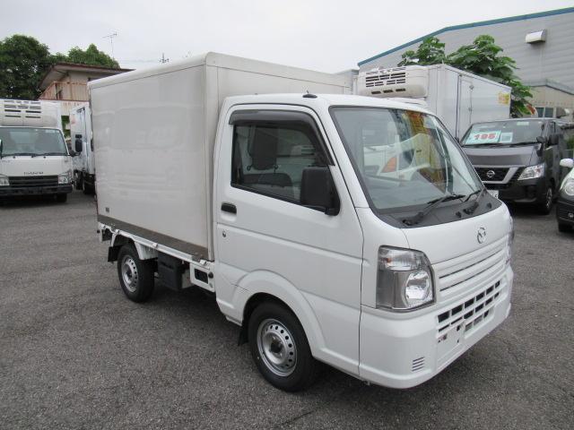 中温冷凍車(6枚目)