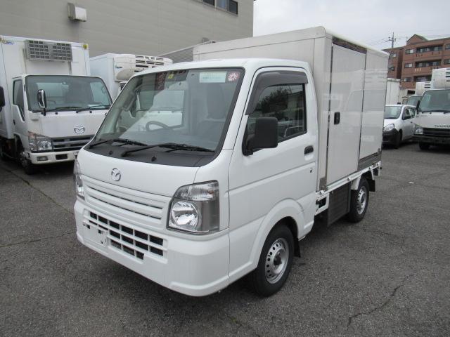 中温冷凍車(7枚目)