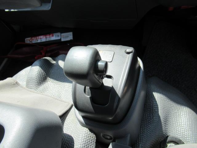4WD低温冷凍車 移動間仕切・スタンバイ付(11枚目)