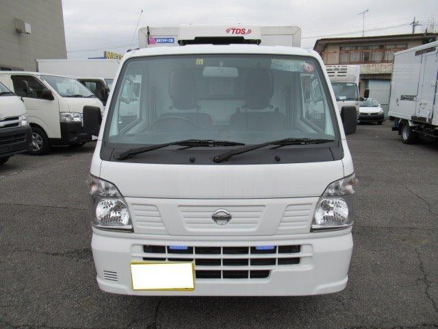 「日産」「NT100クリッパー」「トラック」「栃木県」の中古車2