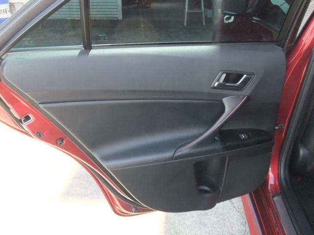 250G Sパッケージ G's アルパイン8インチナビ&バックカメラ 柿本改マフラー ローダウン スマートキー リアスポ(29枚目)