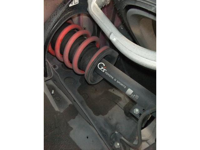 250G Sパッケージ G's アルパイン8インチナビ&バックカメラ 柿本改マフラー ローダウン スマートキー リアスポ(38枚目)