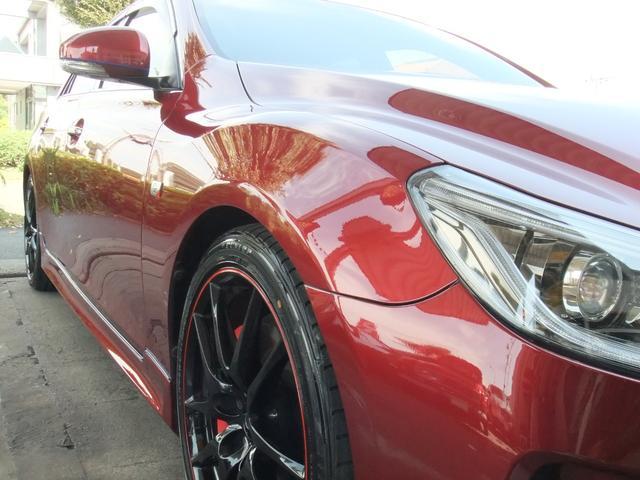 250G Sパッケージ G's アルパイン8インチナビ&バックカメラ 柿本改マフラー ローダウン スマートキー リアスポ(40枚目)