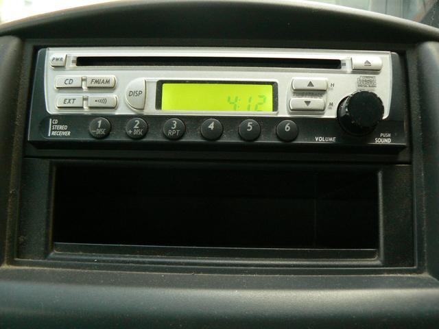 日産 モコ Cキーレス CD エアバッグ ABS