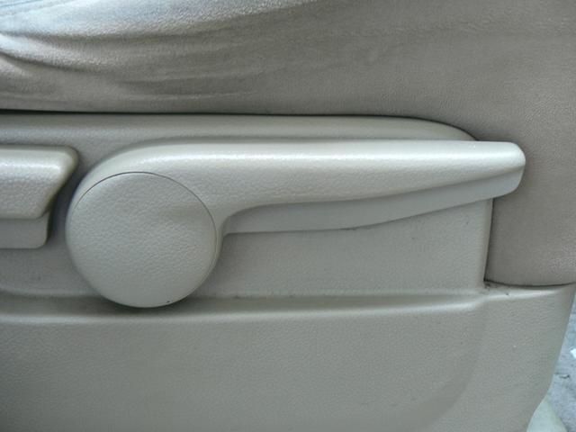 日産 セレナ 20G 社外ナビ地デジ バックカメラ 両側パワースライドドア