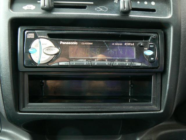 ホンダ ライフ G社外アルミ キーレス CD モデューロフルエアロ