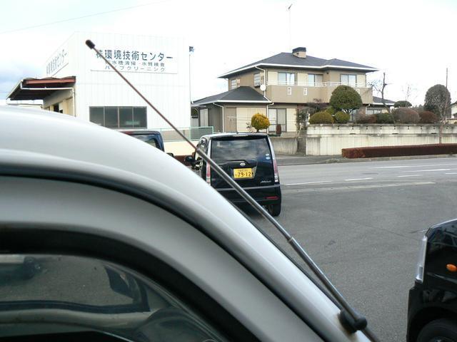 PTOダンプ エアコン ラジオ 荷台塗装済み(17枚目)