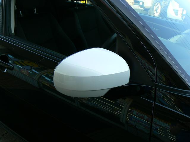 XG-DJE エネチャージ プッシュスタート スマートキー CDMD エアバッグ ABS タイミングチェーン アイドリングストップ ホワイトドアミラー(21枚目)