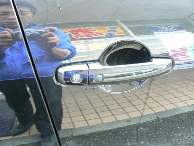 XG-DJE エネチャージ プッシュスタート スマートキー CDMD エアバッグ ABS タイミングチェーン アイドリングストップ ホワイトドアミラー(22枚目)