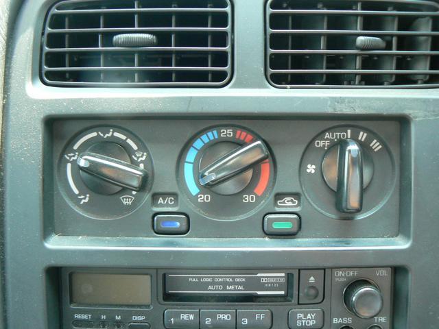 日産 テラノ ワイド R3m-R 4WD ディーゼルターボ ワンオーナー