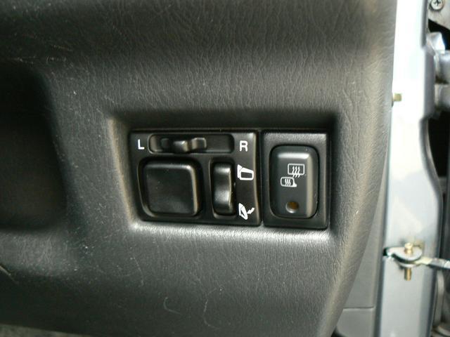 スズキ ジムニー FISリミテッド 4WDターボ シートヒーター ETC
