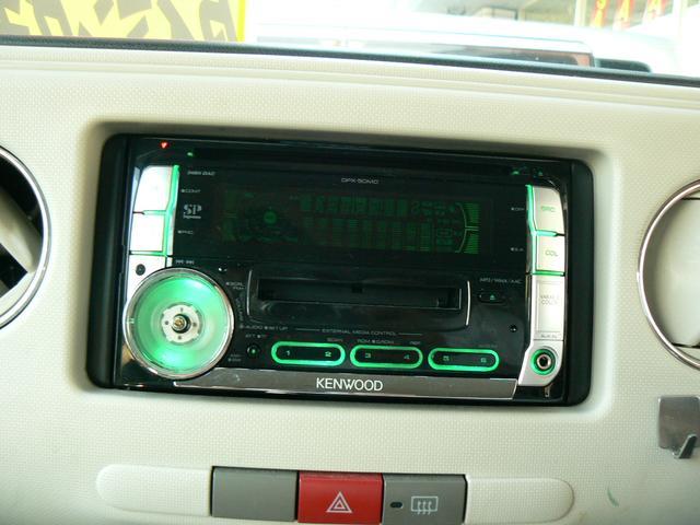 ココアXスマートキー CDMD エアバッグ ABS(8枚目)