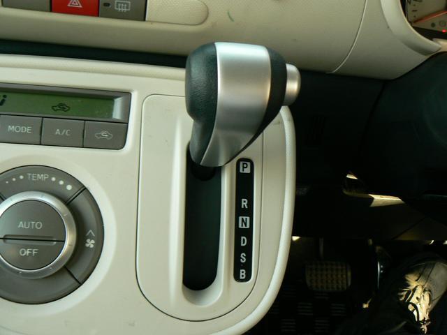 ココアXスマートキー CDMD エアバッグ ABS(11枚目)
