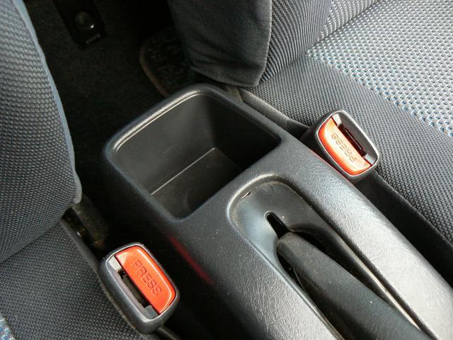 ダイハツ テリオスキッド CLリミテッドターボ キーレス エアバッグ ABS