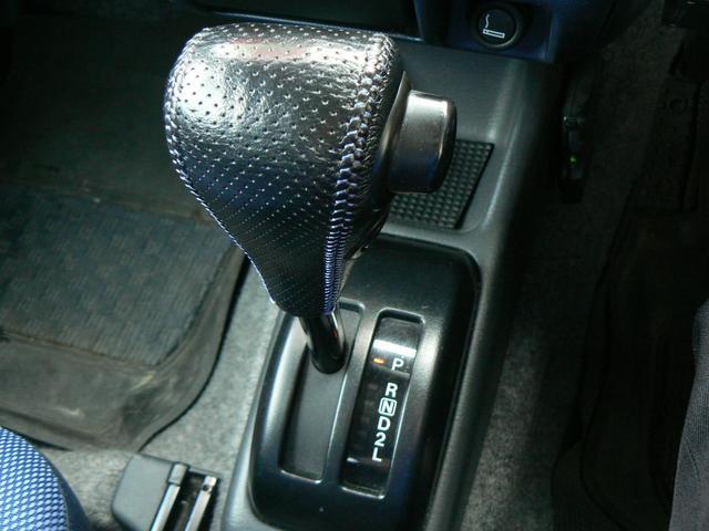 スズキ ジムニー FISリミテッド4WDターボ 社外HDDナビ シートヒーター