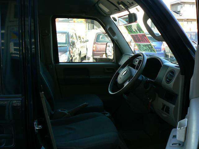 スズキ エブリイ PC4WD フル装備 キーレス 5速マニュアル