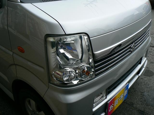 ヘッドライトも綺麗です!(o^-')bHIDも相談に応じて取付可能です!詳しくはスタッフまで!(^^)!