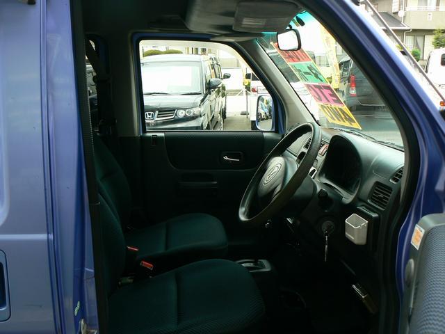 ターボ4WD ETC キーレス CDMD(6枚目)