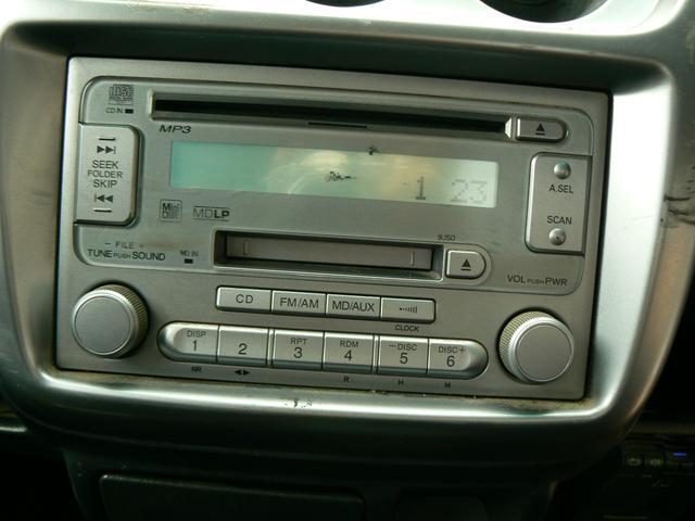 ターボ4WD ETC キーレス CDMD(8枚目)