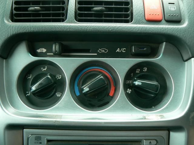 ターボ4WD ETC キーレス CDMD(10枚目)