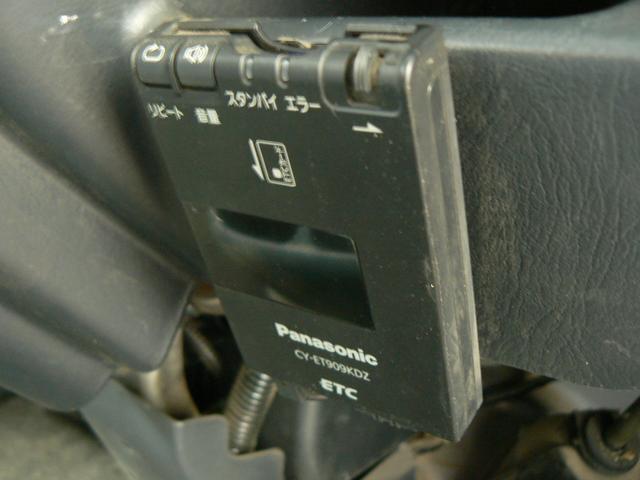 ターボ4WD ETC キーレス CDMD(14枚目)