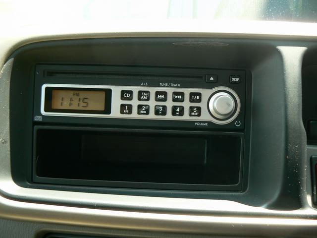 スバル ディアスワゴン リミテッド4WD 純正アルミ キーレス CD