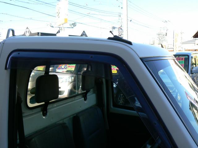 Vタイプ 4WD エアコン ラジオ(18枚目)