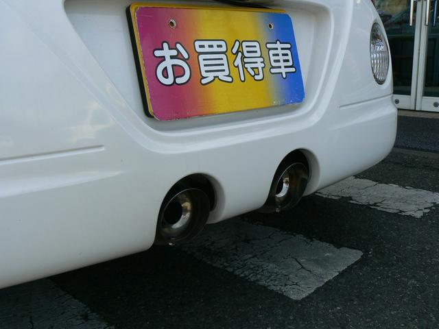アクティブトップターボ ETC 純正AW タイミングチェーン(19枚目)