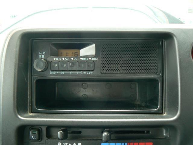 DX4WD ワンオーナー フル装備 キーレス(9枚目)